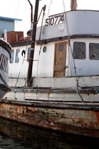 Boats Of Half Moon Bay 3