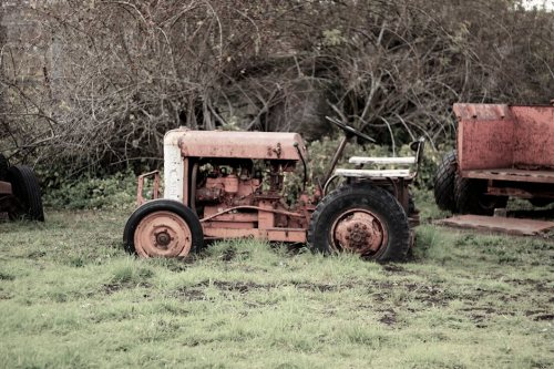 Old Tractors 4