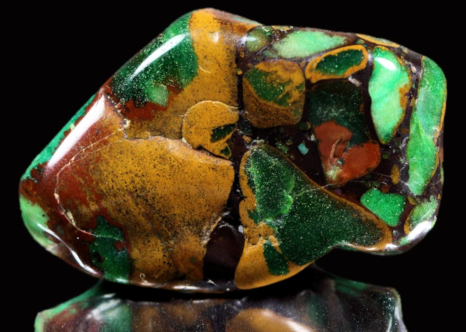 Small Jade Stone