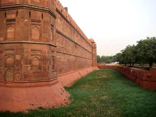Red Fort In Delhi 3