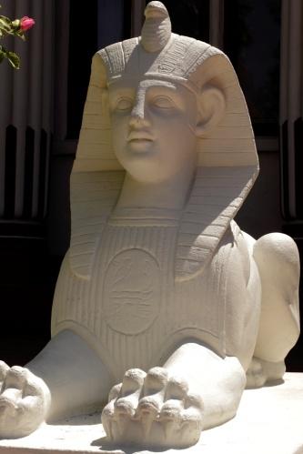 Rosicrucian Egyptian Museum 2