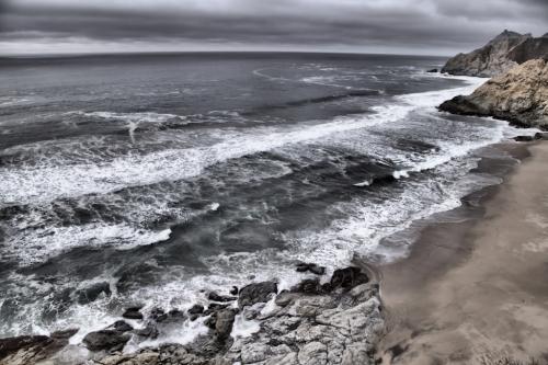 California Cliffs