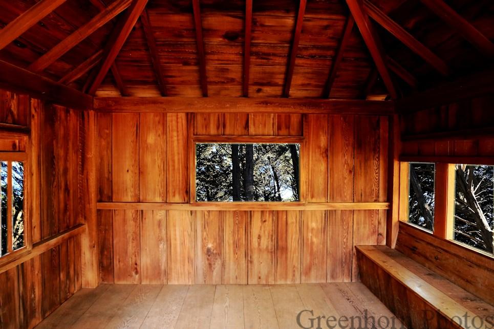 Tea Pavilion